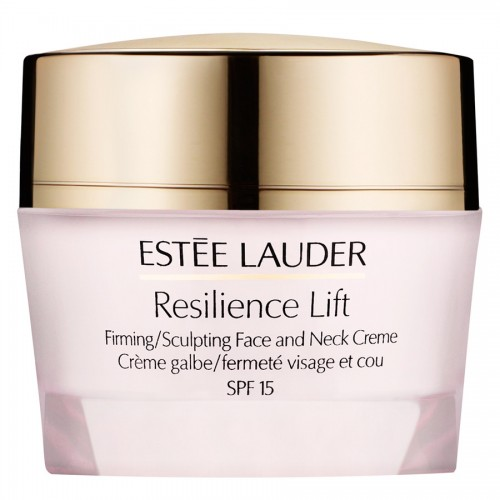 ESTEE LAUDER Resilience Lift Firming - Sculpting Face and Neck Creme SPF 15